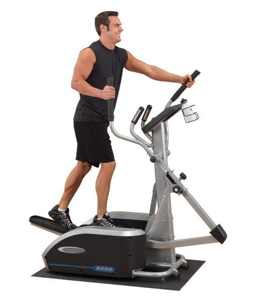 Endurance-E400-Elliptical-Trainer-1